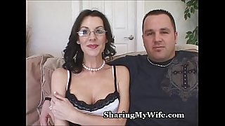 Sexy Wife&#039_s Fuck Therapy